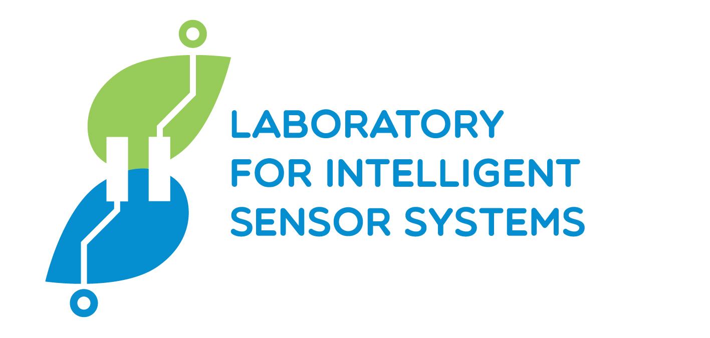 Laboratory for intelligent sensor systems logo EN