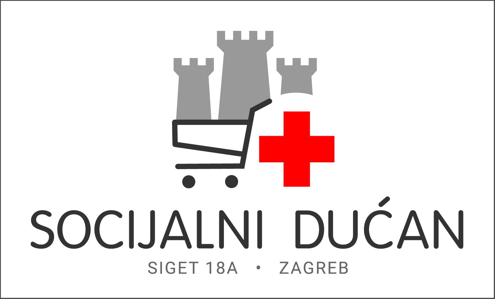 Red Cross, Zagreb branch