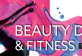 Beauty Days and Fashion 2016